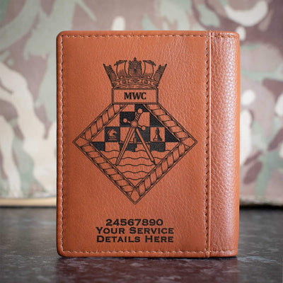 MWC Credit Card Wallet