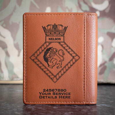 Nelson Credit Card Wallet