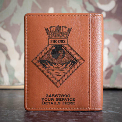Phoenix Credit Card Wallet