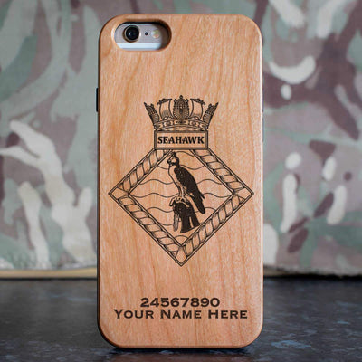 Seahawk Phone Case