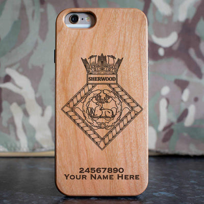 Sherwood Phone Case