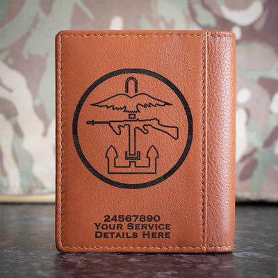 Combined Ops Credit Card Wallet