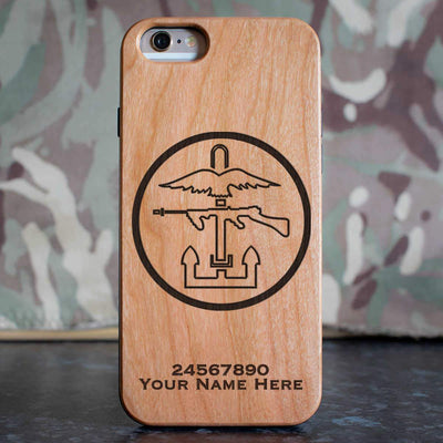 Combined Ops Phone Case