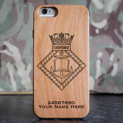 Oxford Phone Case
