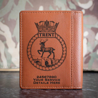 Trent Credit Card Wallet