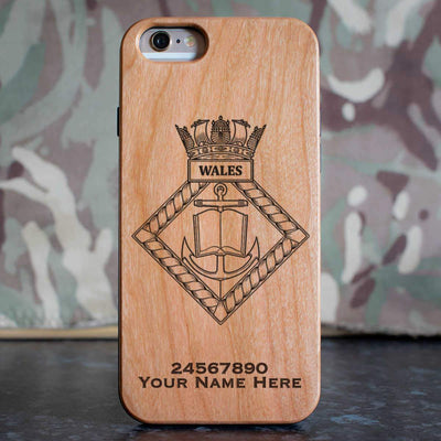 Wales Phone Case