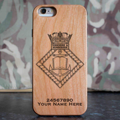 Yorkshire Phone Case