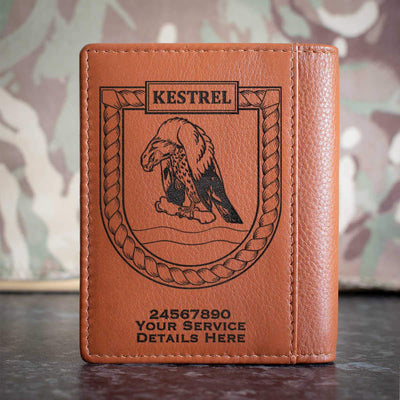 Kestrel Credit Card Wallet