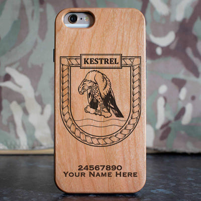 Kestrel Phone Case