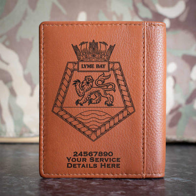 Lyme Bay Credit Card Wallet