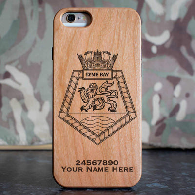 Lyme Bay Phone Case