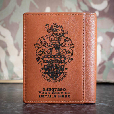 Devon and Cornwall Police Credit Card Wallet
