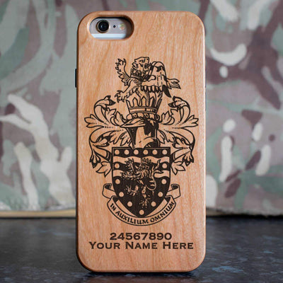 Devon and Cornwall Police Phone Case