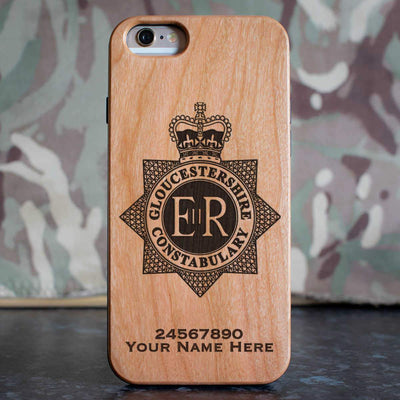 Gloucestershire Constabulary Phone Case