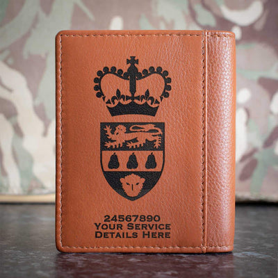 West Mercia Police Credit Card Wallet