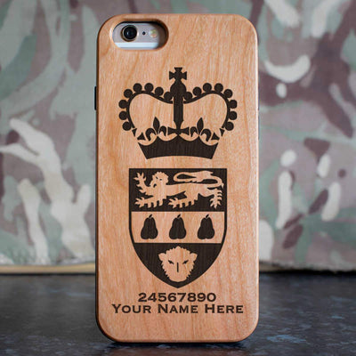 West Mercia Police Phone Case