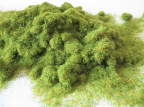 Spring Mix Static Grass: 1mm, 2mm, 4mm or 6mm