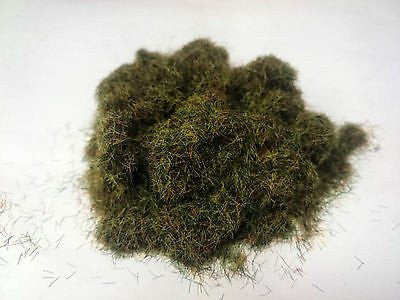 Autumn Mix Static Grass: 1mm, 2mm, 4mm or 6mm