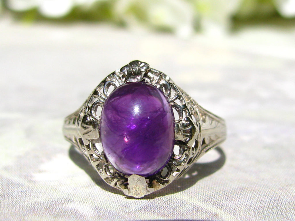 jewelry silver wedding bypass ring birthstone limoges leaf sterling rings