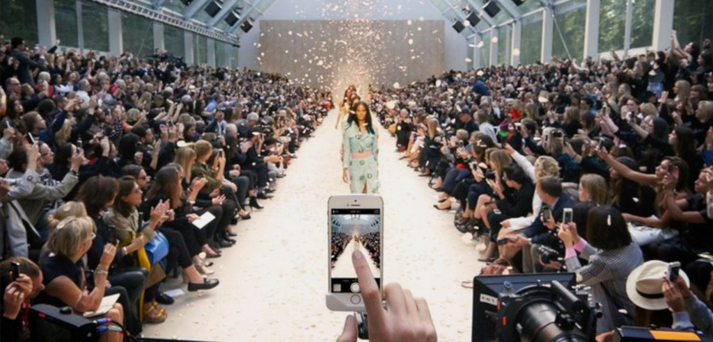 How Did Social Media Change Fashion Consumption?