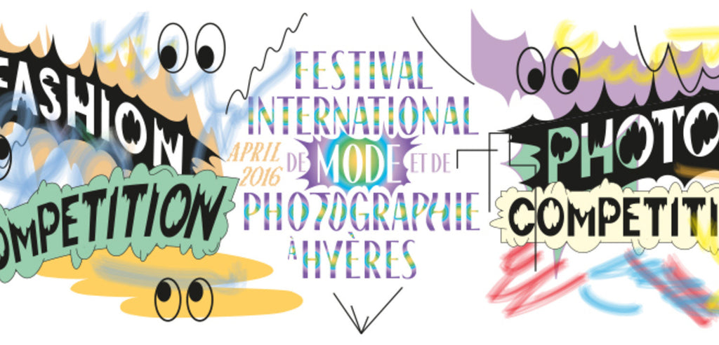 Call For Applicants: Hyères Fashion And Photography Festival 2016