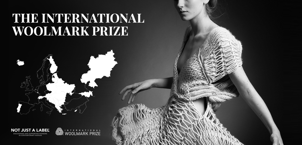 The International Woolmark Prize: NJAL's 10 Finalists for Rest Of Europe