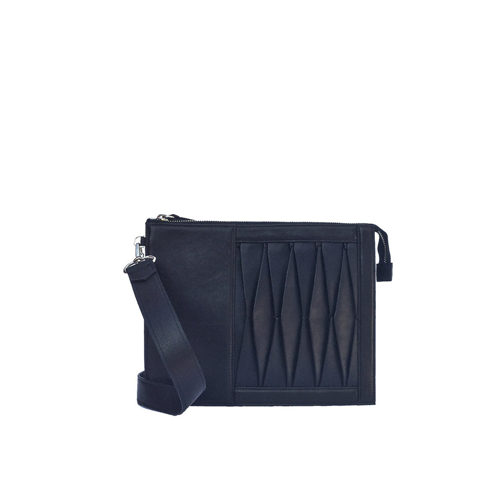 10014 Infinity Power Shoulder Black