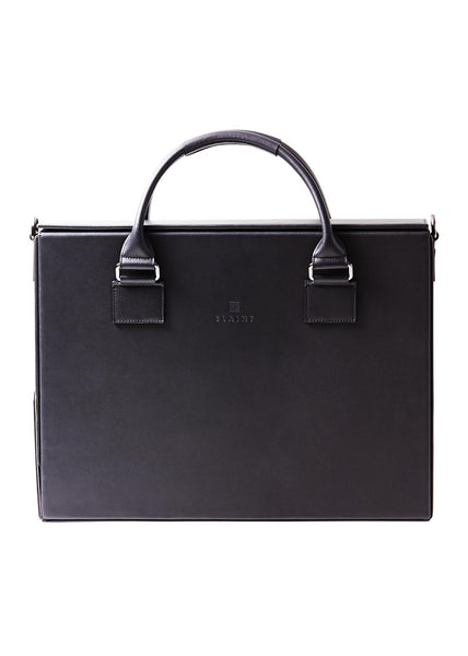 Arroe Briefcase - Black