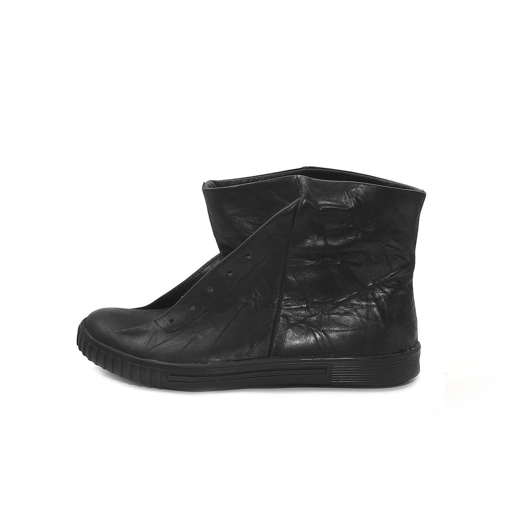 BOOTS NUMBERONE EVA W BL
