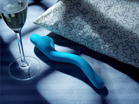 How to Use a Vibrator: 7 Creative Sex Positions for Couples Play