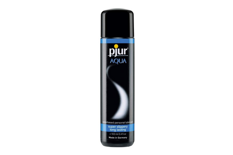 One of the longest lasting water-based lubricant for moisturizing and lubricating. Latex safe, fragrance free, east-to-clean. Non-sticky with velvety soft feeling on the skin.