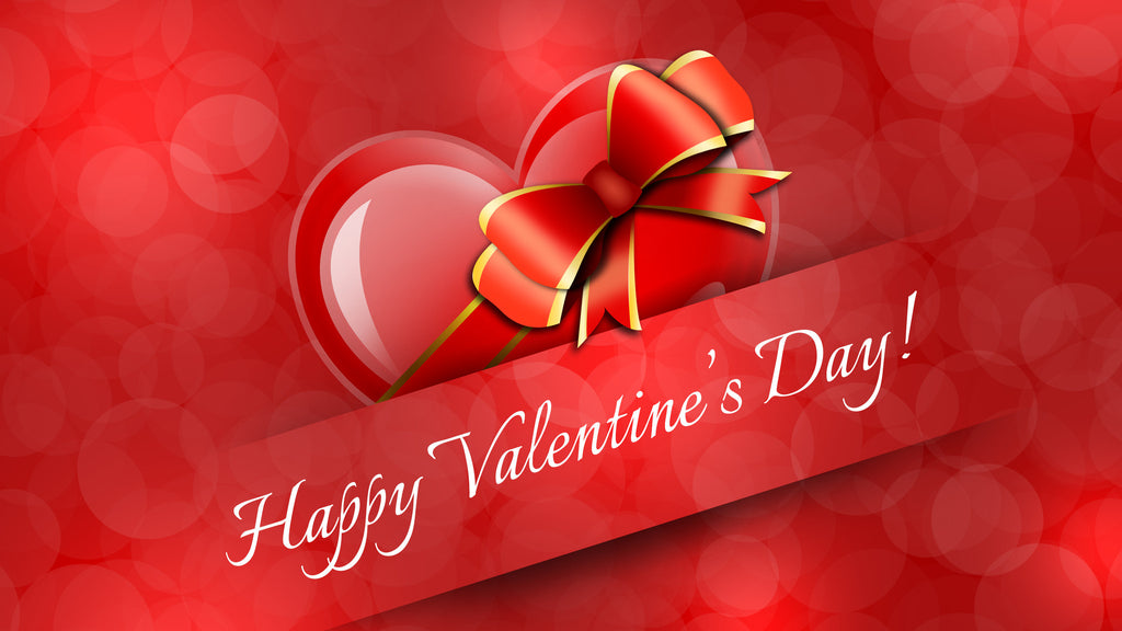8 MOST INTERESTING FACTS ABOUT VALENTINE'S DAY