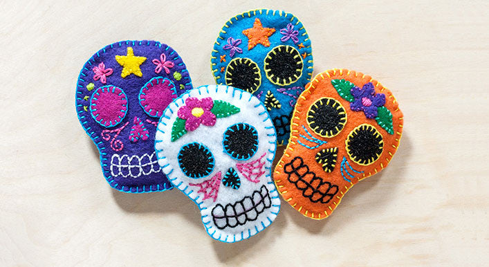 WHAT YOU SHOULD KNOW ABOUT SUGAR SKULLS?
