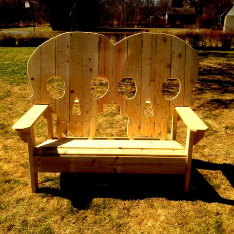 10 Most Interesting Skull Chairs On The Internet   Zapps ...