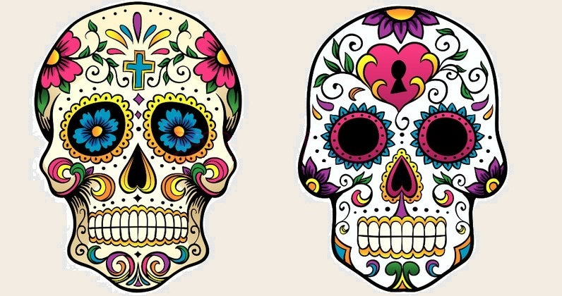 what you should know about sugar skulls zapps clothing