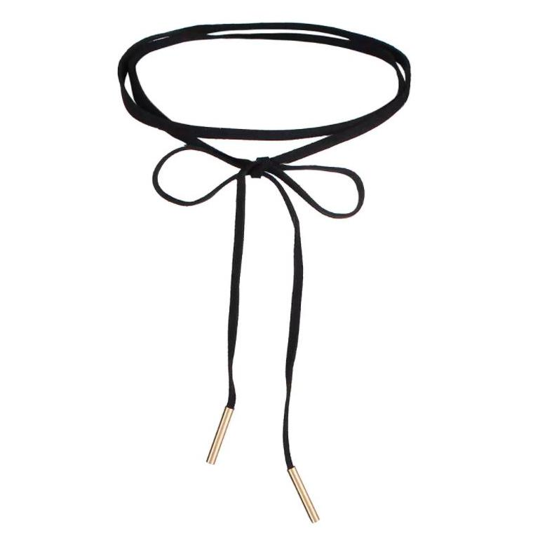 Gothic Choker Necklaces 10 pcs set
