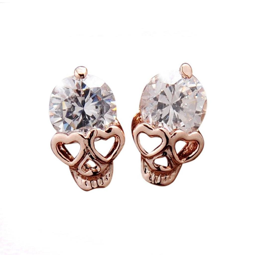 earstuds frog ear skull the stud great front studs product