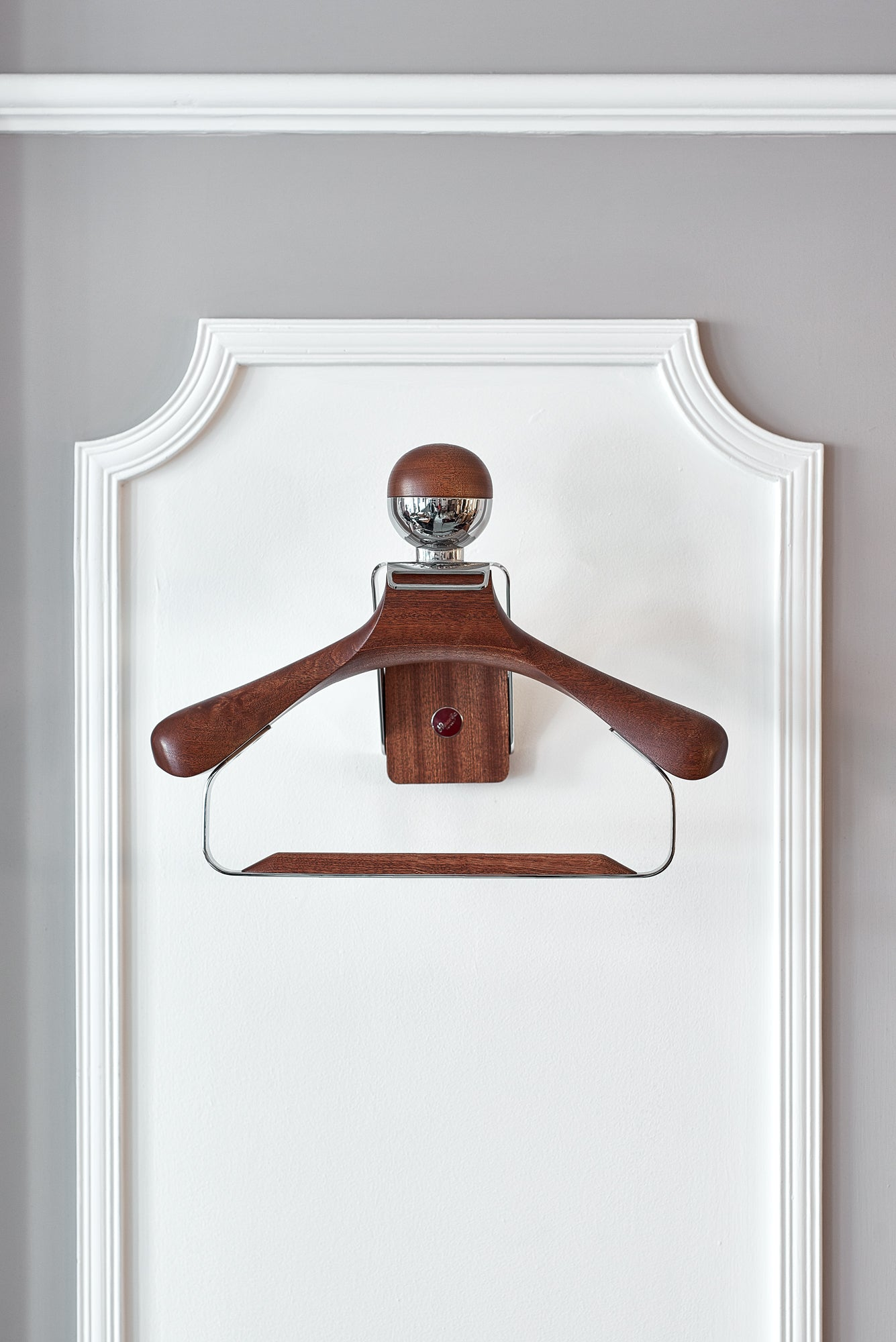 The Wall Mounted Valet