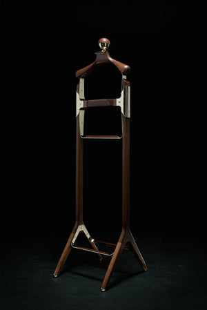 The Permanent Style Valet Stand