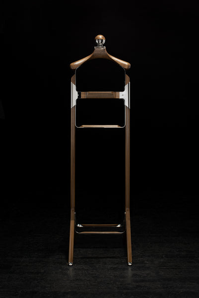 The Permanent Style Valet Stand Honorific