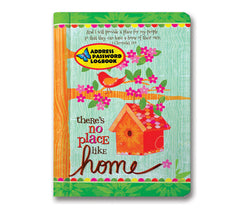 No Place Like Home - Address and Password Book