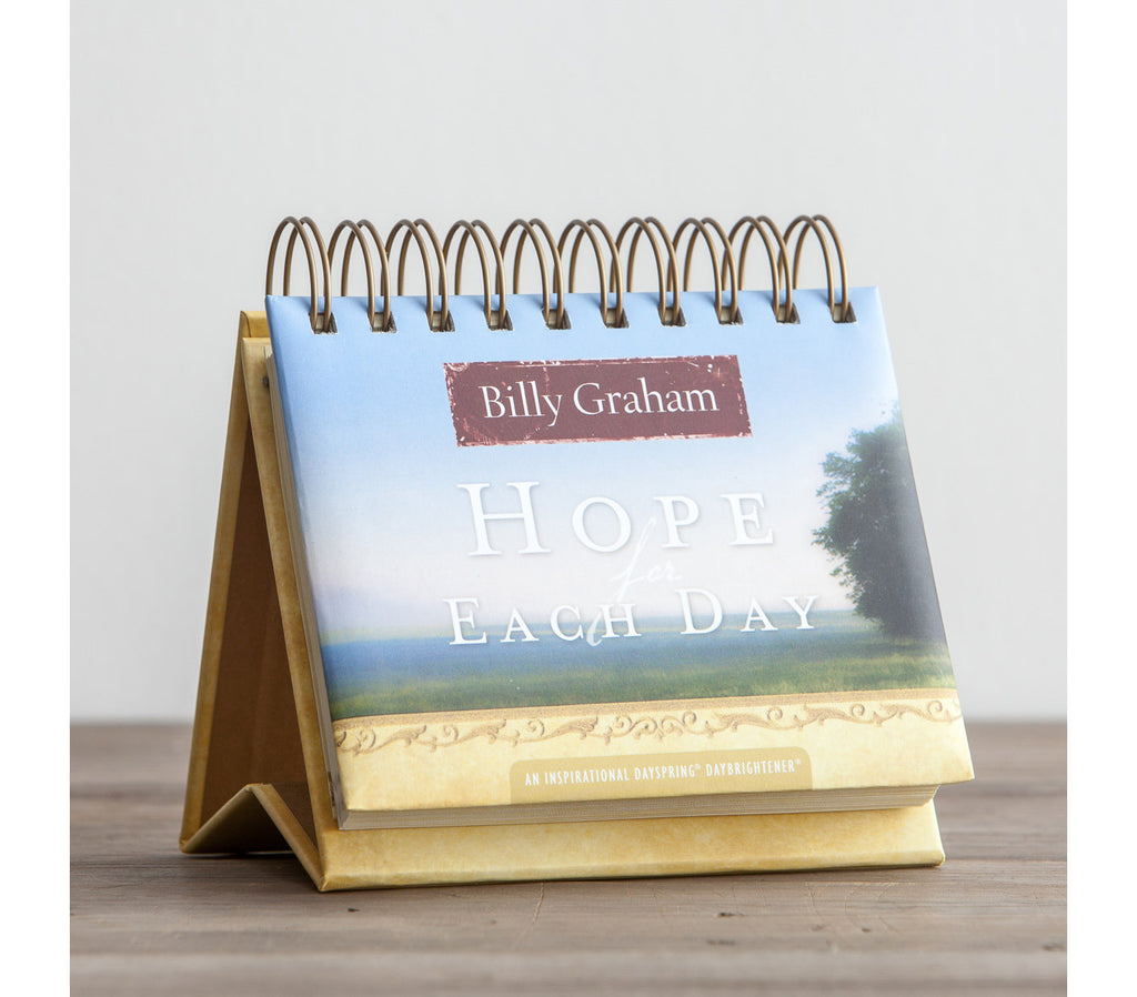 Hope For Each Day Perpetual Calendar