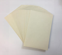 All Purpose Envelopes - 50 pack