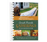 Amish Friends Gatherings Cookbook