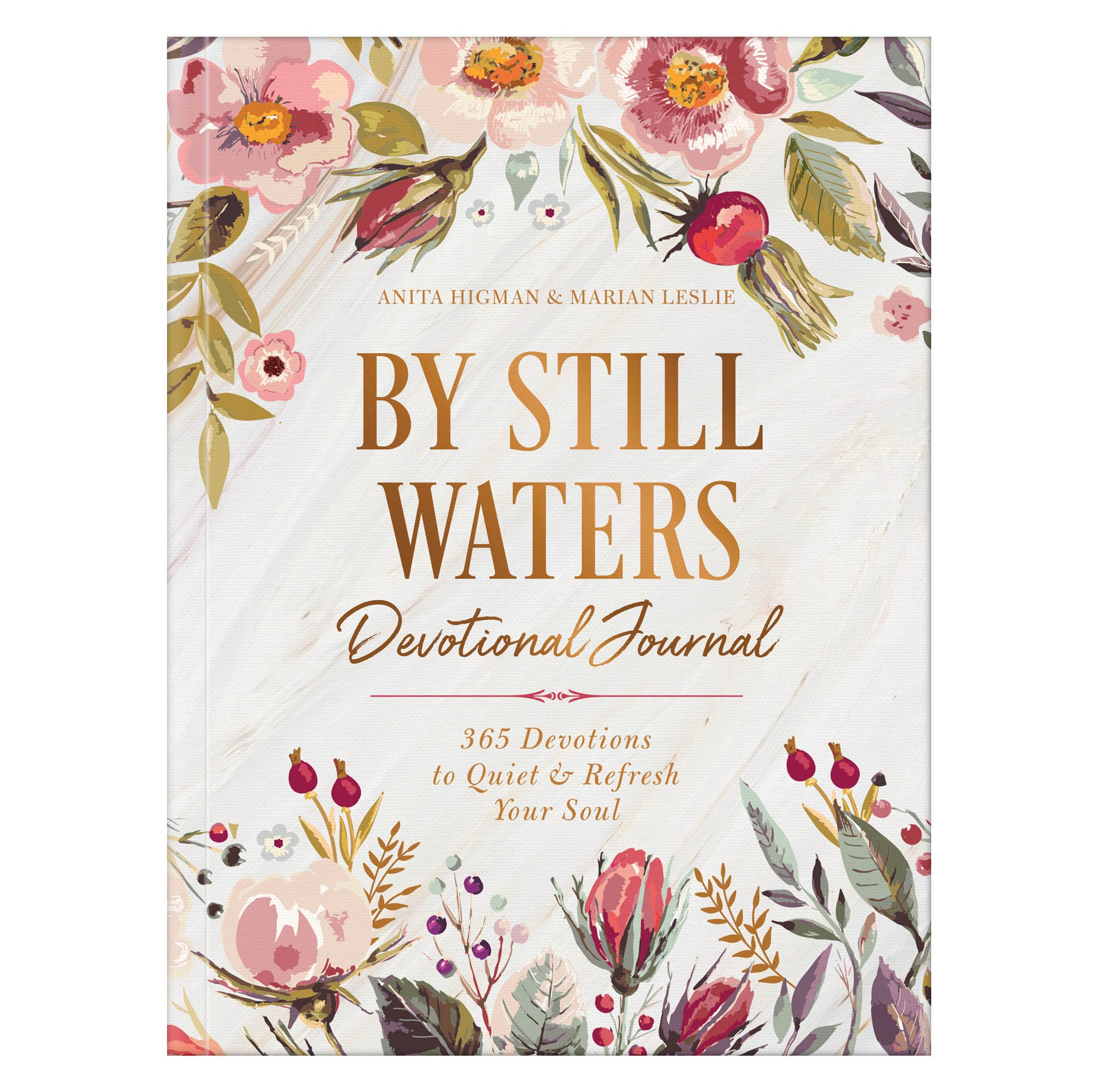 By Still Waters Devotional Journal