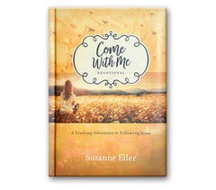 Come With Me Devotional