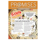 God's Eternal Life Promise Puzzle