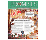 God's Children Promise Puzzle