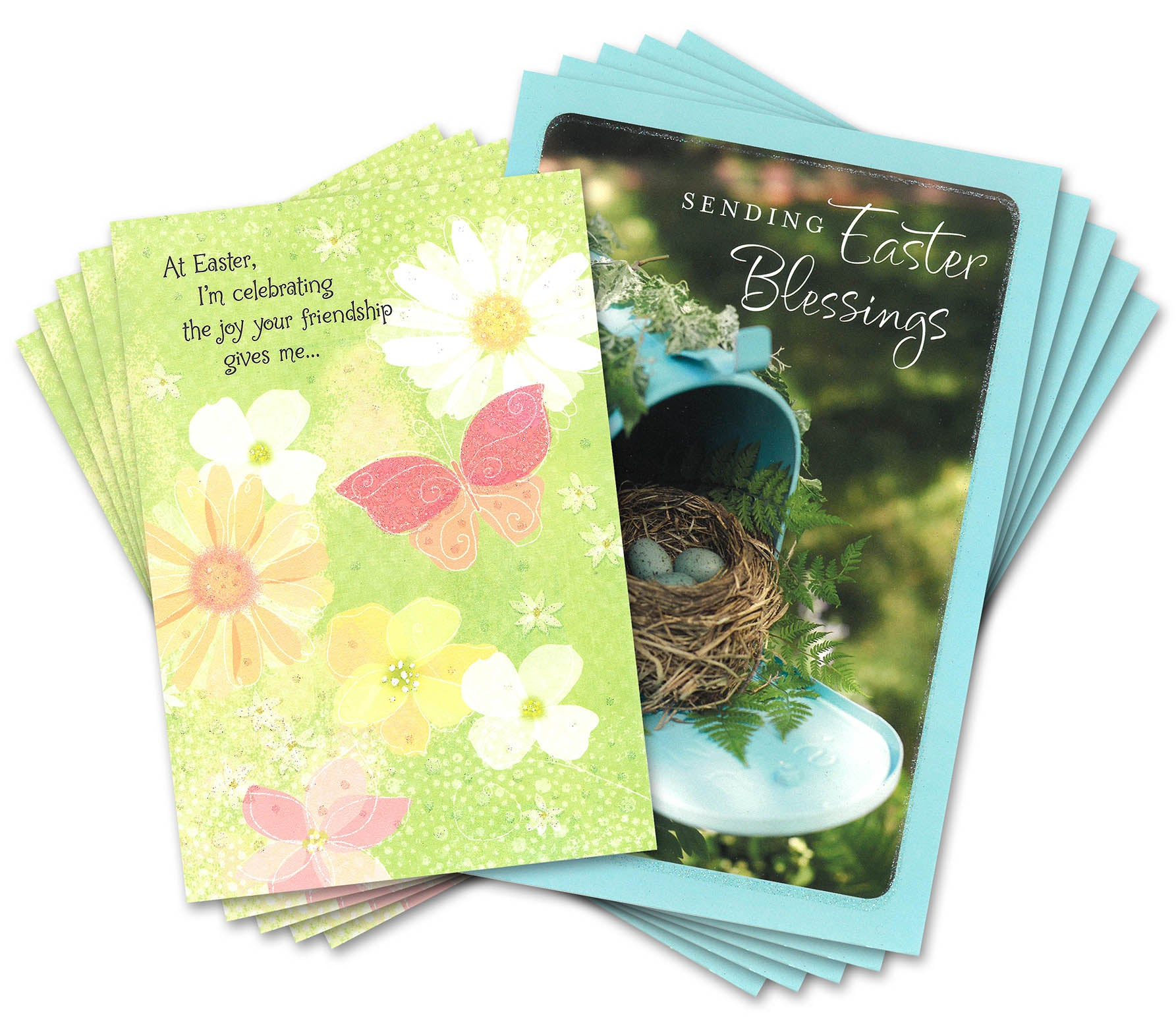 Easter Cards - 10 Pack