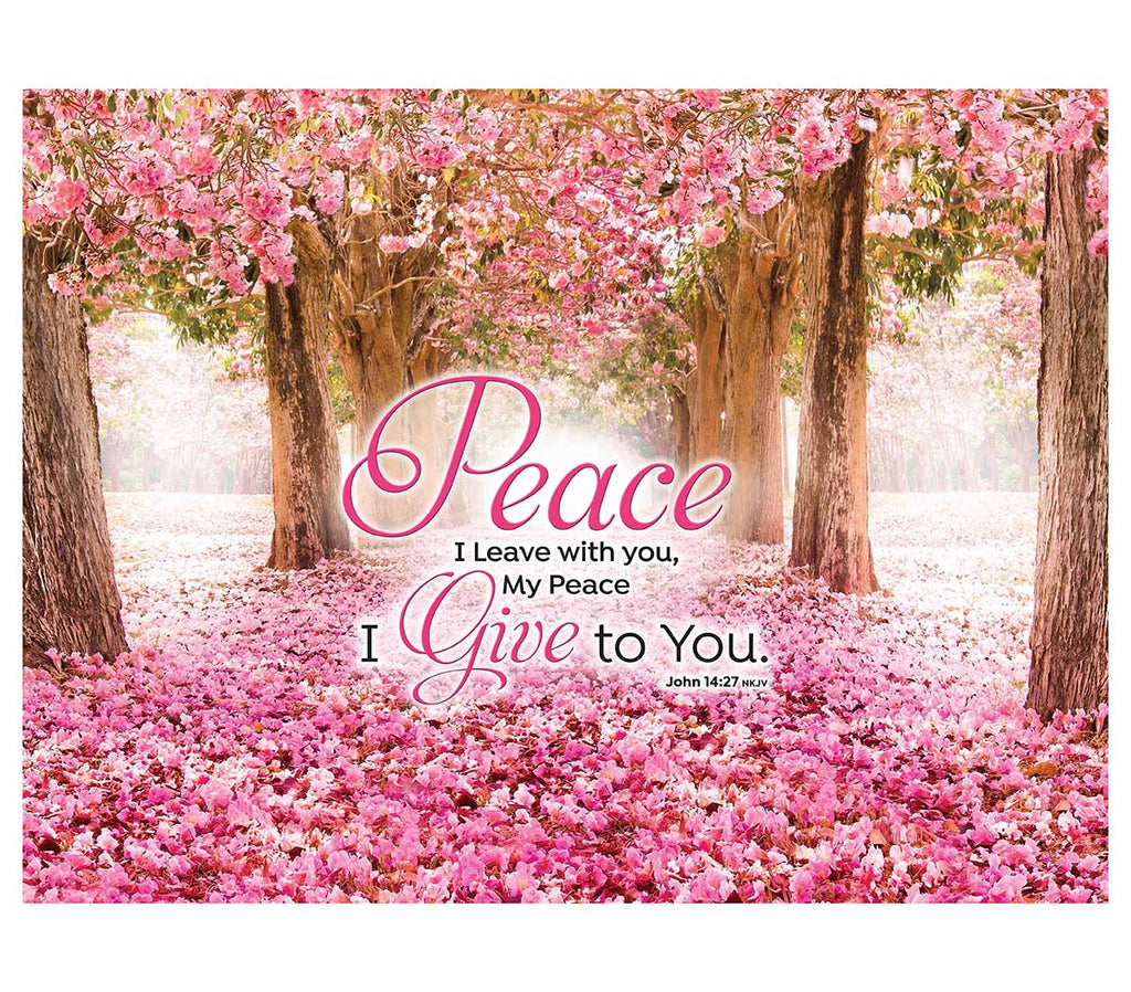 God's Peace - FairHope Promise Puzzle